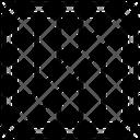 Ban Parcel Icon