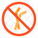 Straw No Ban Icon