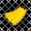 Banana Food Fruit Icon