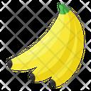 Banana Icon