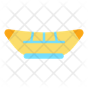 Banana Boat Icon