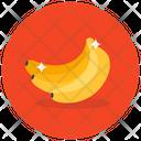 Bananas Fruit Nutritious Icon