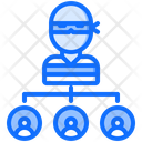 Band Gang Hierarchy Icon