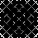 Band Aid Health Icon