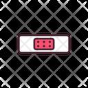 Band Aid Bandage Aid Icon