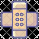 Band Aid Bandage Plaster Icon