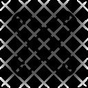 Band Aid Aidband Icon