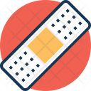 First Aid Wound Icon