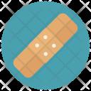 Bandage Aid Medicine Icon