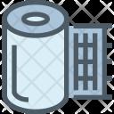Bandage Tissue Band Icon