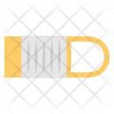 Medical Plaster Band Icon