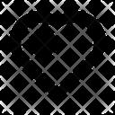 Bandage Broken Heart Brokenheartedness Icon