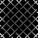 Bandage Cover Cut Icon