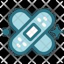 Fever Sick Healthcare Icon