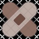 Bandage Aid Hospital Icon