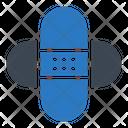 Bandage Plaster Aid Icon