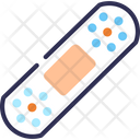 Bandage Band Aid Healthcare Icon