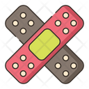 Ibandage Bandage Band Aid Icon
