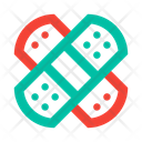 Patch Cross Icon
