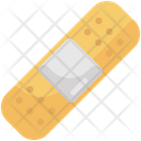 Bandage Medicine Dressing Icon