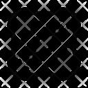 Plaster Band Aid Icon