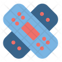 Aid Bandage Health Icon