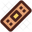 Bandage Plaster Band Aid Icon