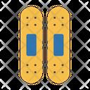 Bandage Clinic Doctor Icon