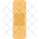 Bandage Healing First Aid Icon
