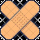 Bandage Healing Patch Icon