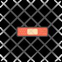 Bandage Aid Icon
