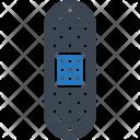 Bandage Aid Band Icon