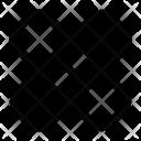 Band Bandage Aid Icon