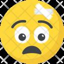 Bandage Emoji Icon