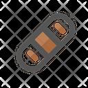 Bandage Icon Icon