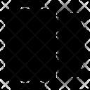 Bandage Roll Icon