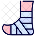Bandaged Icon