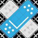 Bandaid Icon