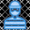 Bandit Thief Mask Icon