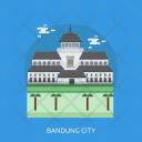 Bandung Icon