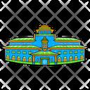 Bandung Stadium Icon