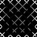 Bandwidth Icon