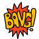 Bang Offer Icon