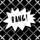Bang Icon