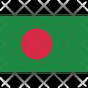 Bangladesh Bangladesh National Flag National Flag Icon