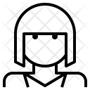 Bangs Icon