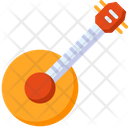 Banjo Icon