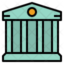 Banking Finance Debt Icon