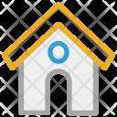 Bank Vault Locker Icon