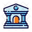 Banking Finance Business Icon